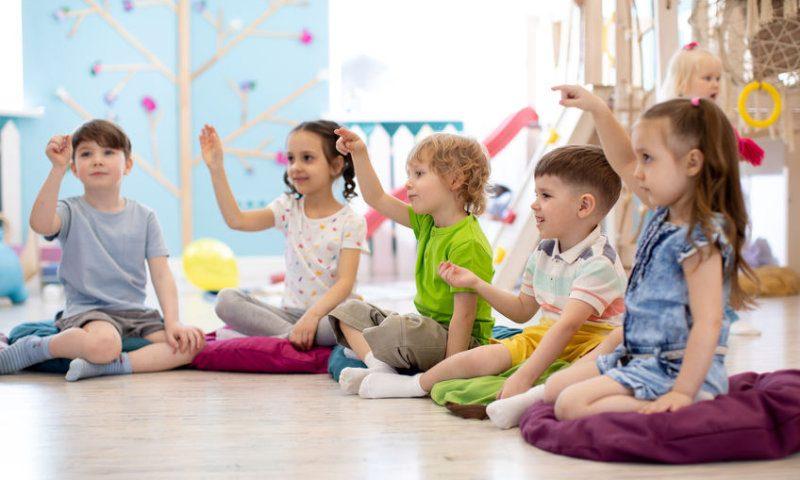 Betriebsmedizinische Betreuung - Schulen, Kindertagesstätten, Kinderbetreuung - Arbeitsmediziner Michael Chamoun