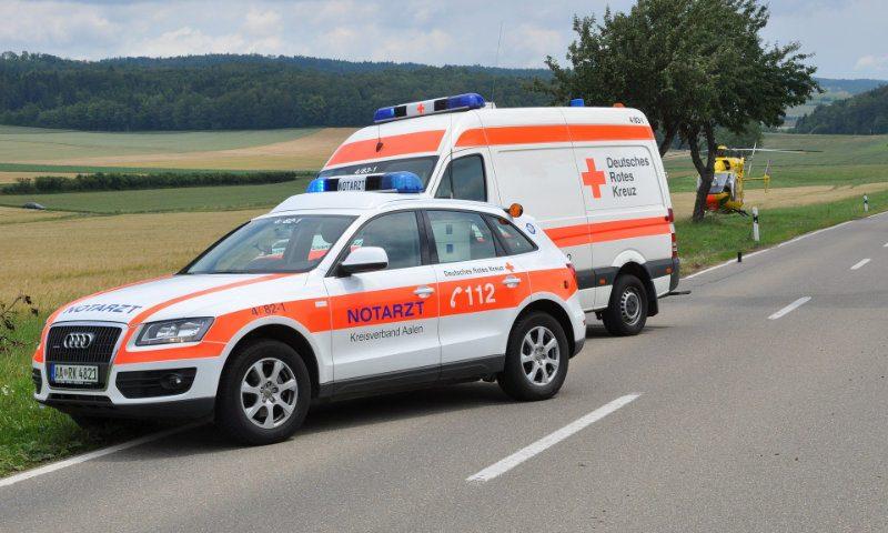 Betriebsspezifische Betreuung - Rettungsdienst - Arbeistsmedizin MC